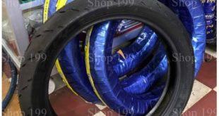 Tại Tp_HCM, Cửa hàng đồ chơi xe 199 chuyên kinh doanh vỏ Michelin GP cho xe không ruột với giá thấp nhất.