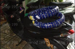 Ảnh Lốp Michelin Pilot Street chính hãng giá mềm cho xe máy không ruột tại Shop 199 - TP Hồ Chí Minh