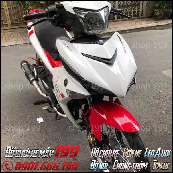 Ảnh Lốp Michelin Pilot Street cực tốt giá rẻ cho xe máy không ruột ở Sài Gòn