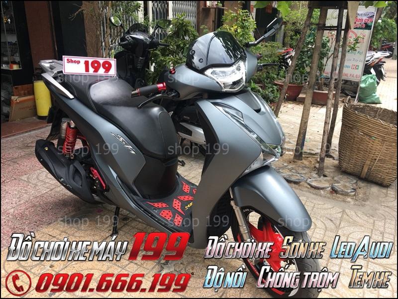 Hình ảnh: lên đời xe SH 2012 - 2016 thành SH 2018 2017 bảo đảm an toàn chất lượng và giá phải chăng nhất ở Shop 199 - TP Hồ Chí Minh