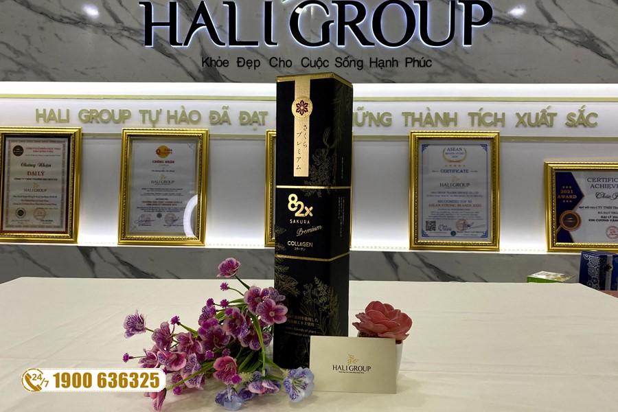 Cảm nhận về 82x sakura premium collagen của chị em phụ nữ sau một thời gian dùng sản phẩm